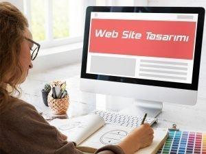 Özel Tasarım Web site Yapımı