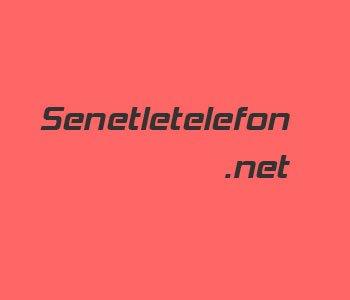 Referans Senetletelefon.net