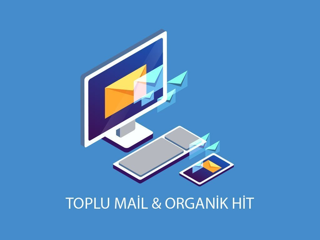 Organik Hit & Mailing
