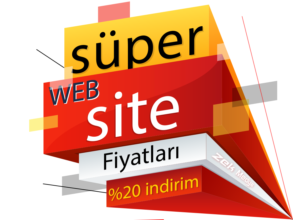 Web Site Fiyatları