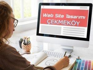 Çekmeköy Web Tasarım, Yapımı