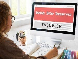 Taşdelen Web site Tasarım