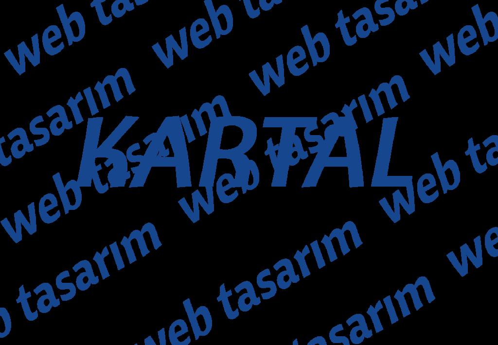Kartal Web Site Tasarımi Web Tasarım