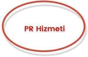 PR Hizmeti